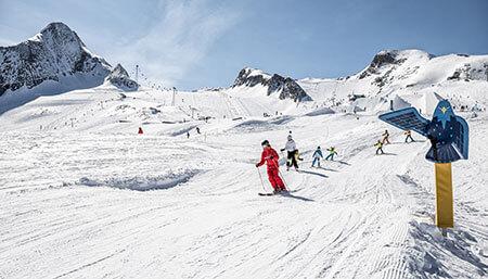 Intersport-Oberschneider-Skischule